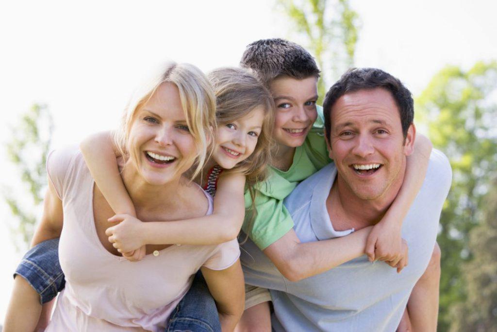 NHS Family