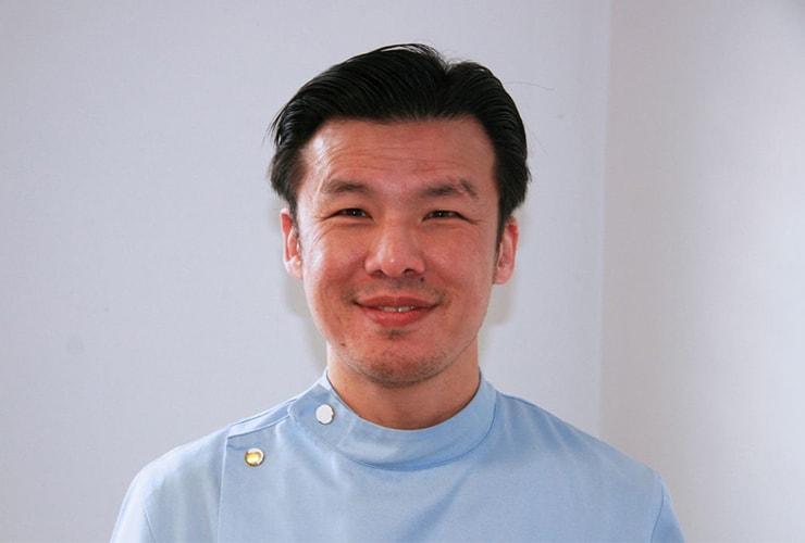 Wilson Yong